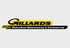 Chronologic customer Gillards