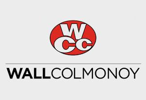Chronologic customer Wall Colmonoy