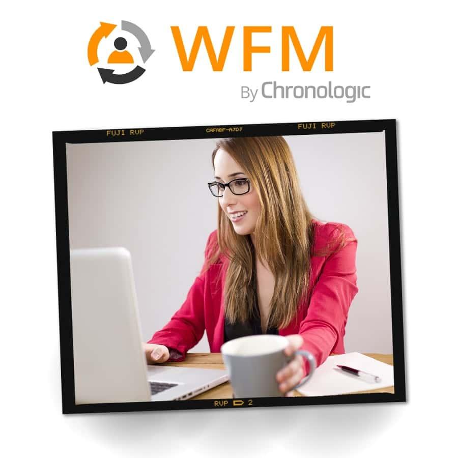 Work Rotas WFM