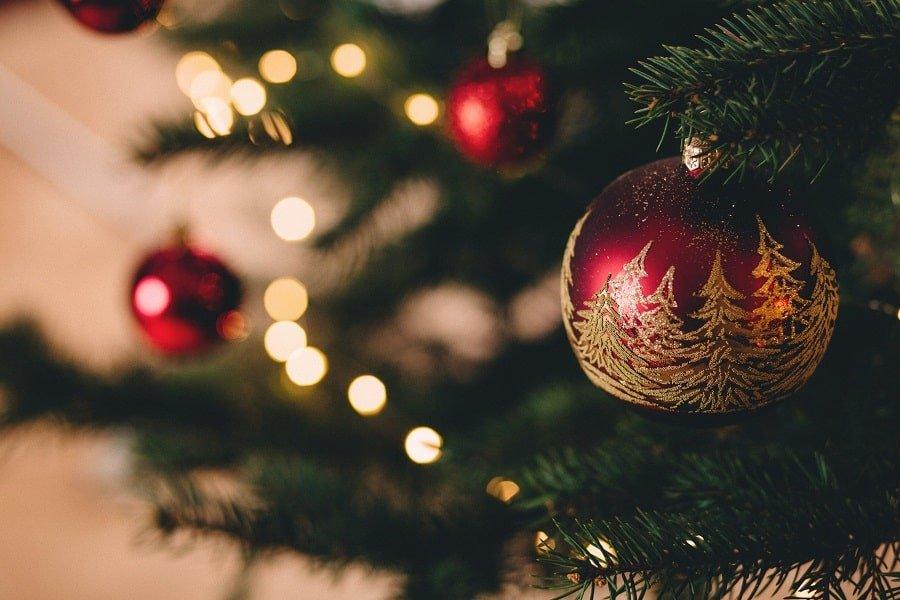 WFM Christmas Holiday